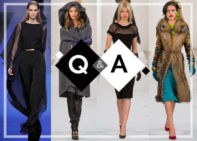 09f6ba1911fe FASHION TIPS  Έχεις στιλιστικές απορίες  Tα κορίτσια της μόδας απαντούν  στις ερωτήσεις σου…