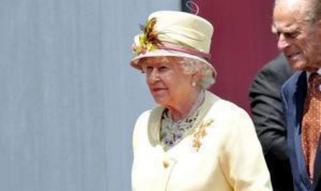 Προγιαγιά έγινε η βασίλισσα Ελισάβετ!   tlife.gr