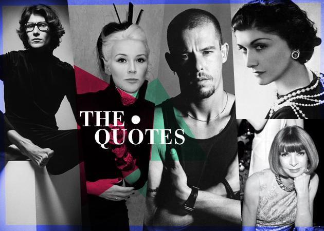 ΔΙΑΧΡΟΝΙΚΕΣ ΑΤΑΚΕΣ: Τα 30 πιο εμπνευσμένα μότο της μόδας…   tlife.gr