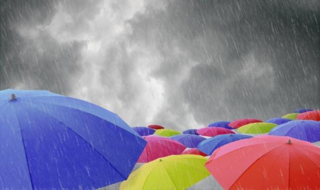 Με κρύο και βροχές ξεκινά η εβδομάδα! | tlife.gr