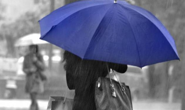 Έρχεται βροχή…έρχεται κακοκαιρία! | tlife.gr