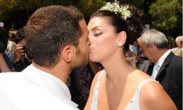 Βάφτιση και γάμος μαζί για  γνωστό μοντέλο! Τι λέει η νύφη στο ΤLIFE | tlife.gr