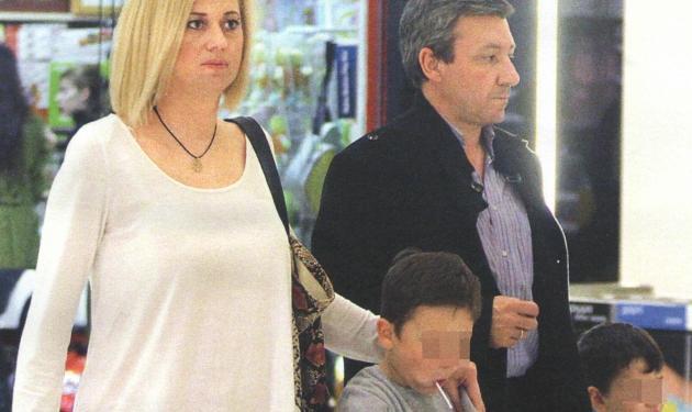 Ραχήλ Μακρή: Oικογενειακές στιγμές για την πολιτικό! | tlife.gr