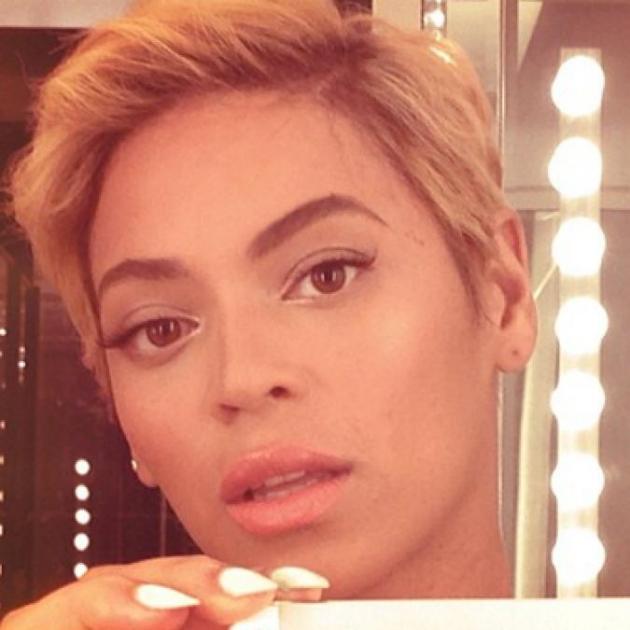 15   Beyonce