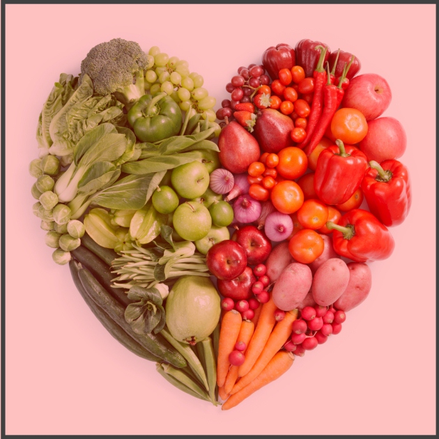 Μάθε τις αρετές της κόκκινης πλευράς της διατροφής…