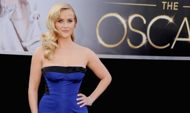 Reese Witherspoon: Συνελήφθη μαζί με τον σύζυγό της!