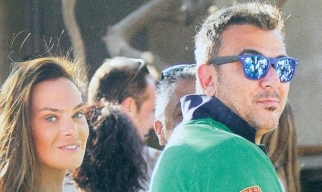A. Ρέμος – Υ. Μπόσνιακ: Τρία χρόνια μαζί και ερωτευμένοι όσο ποτέ! | tlife.gr