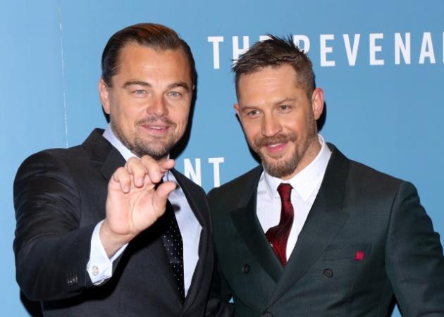 "Leonardo DiCaprio: Με ύφος νικητή στην πρεμιέρα του ""Revenant"", μετά τις 12 υποψηφιότητες στα Όσκαρ!   tlife.gr"