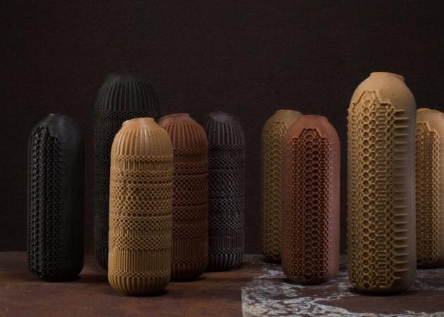REVOLVE bottles: Τα μοναδικά βάζα που θυμίζουν αρχαία αγγεία | tlife.gr