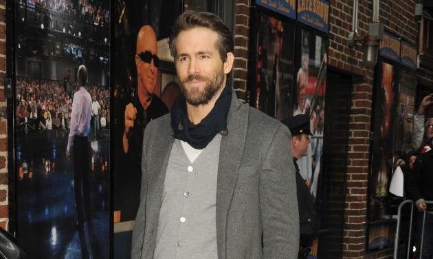 Αγνώριστος ο Ryan Reynolds στη νέα του ταινία! Επέστρεψε στα γυρίσματα μία ημέρα μετά το τροχαίο ατύχημά του! | tlife.gr