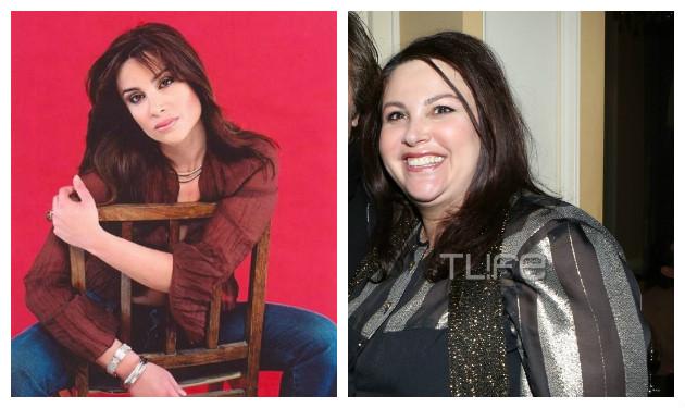 Η απίστευτη αλλαγή της ηθοποιού Ελευθερίας Ρήγου! Φωτογραφίες | tlife.gr