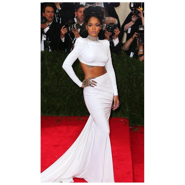 19 | Rihanna