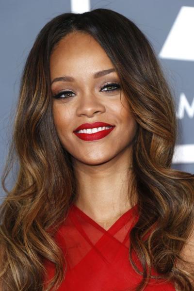 3   Rihanna