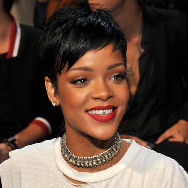 16   Rihanna