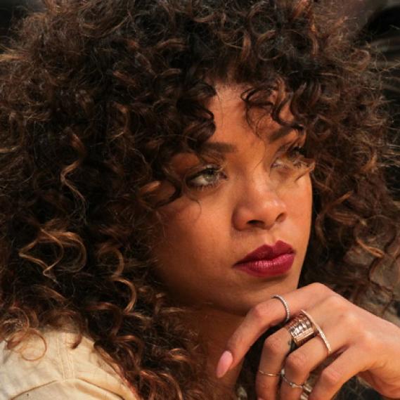 6 | Rihanna