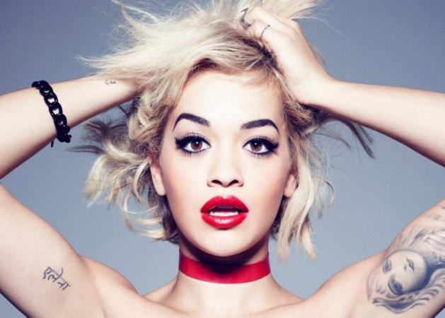 Η Rita Ora είναι το νέο πρόσωπο της… | tlife.gr