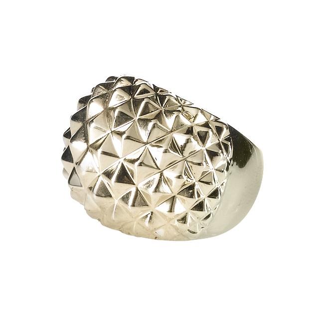 5 | Χοντρό δαχτυλίδι Accessorize