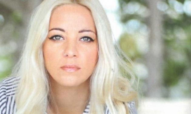 Το σχόλιο της Στεφανίας Ρίζου στο twitter για το ατύχημα του ξαδέρφου της