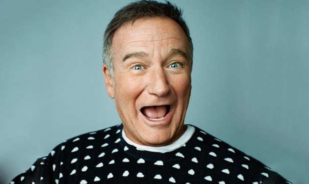 Robin Williams: 7 σπουδαία μαθήματα ζωής που πήραμε μέσα από τους ρόλους του