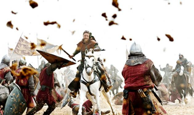 Το trailer της ταινίας »Robin Hood»! | tlife.gr