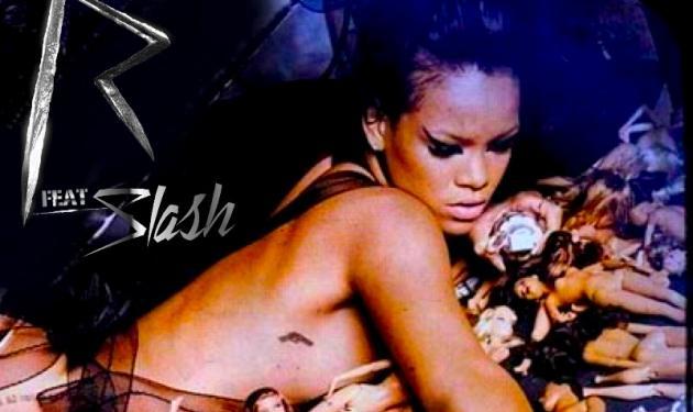 Το νέο video clip της Rihanna!