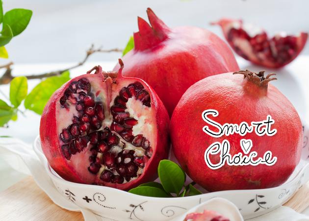 Ρόδι: Το φρούτο της καλοτυχίας! Μάθε ποιες είναι οι ευεργετικές του ιδιότητες | tlife.gr