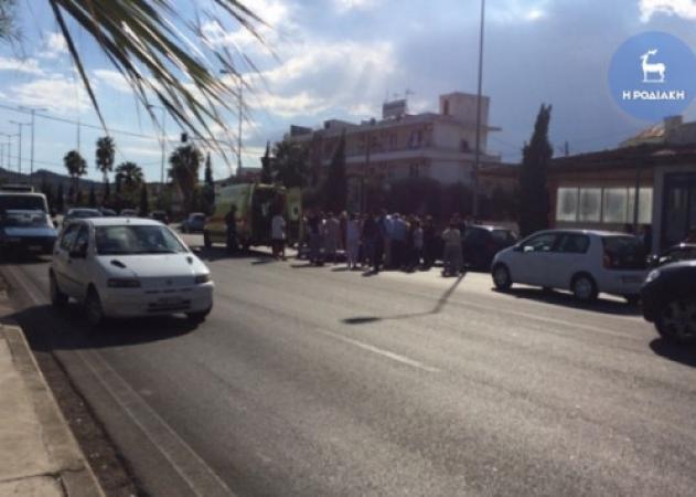 Θρήνος στη Ρόδο – Νεκρό 5χρονο αγόρι που παρασύρθηκε από αυτοκίνητο | tlife.gr