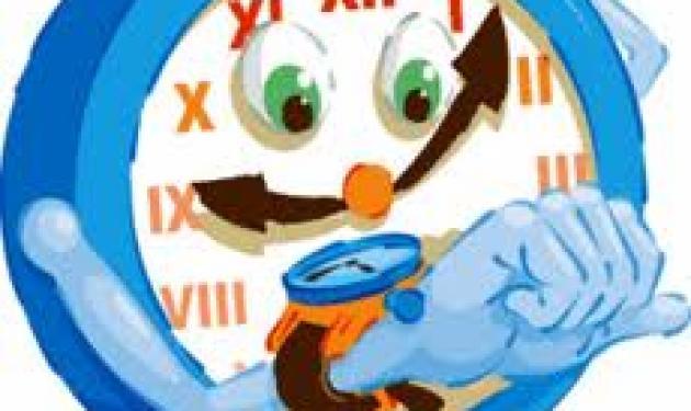 Εσύ άλλαξες το ρολόι σου;   tlife.gr