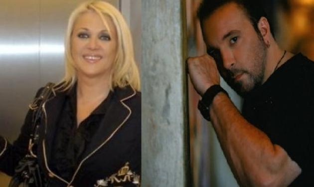 Το τραγούδι του Γ. Αλκαίου για την Ρ. Κορομηλά! | tlife.gr