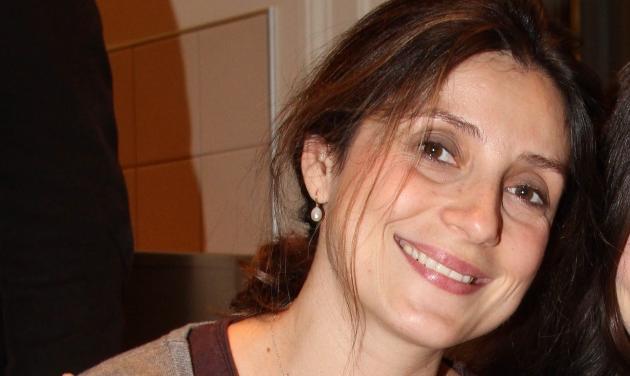 Ευδοκία Ρουμελιώτη: Βραδινή εμφάνιση στον 6ο μήνα της εγκυμοσύνης της! | tlife.gr