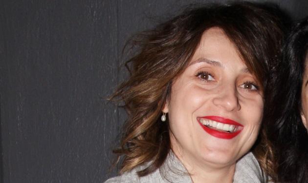 Ευδοκία Ρουμελιώτη: Κομψή εμφάνιση λίγους μήνες πριν γίνει μητέρα! | tlife.gr