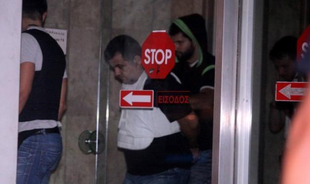 Γ. Ρουπακιάς: ήμουν σε άμυνα – Τι λέει τώρα ο άνθρωπος που μαχαίρωσε τον Παύλο Φύσσα | tlife.gr