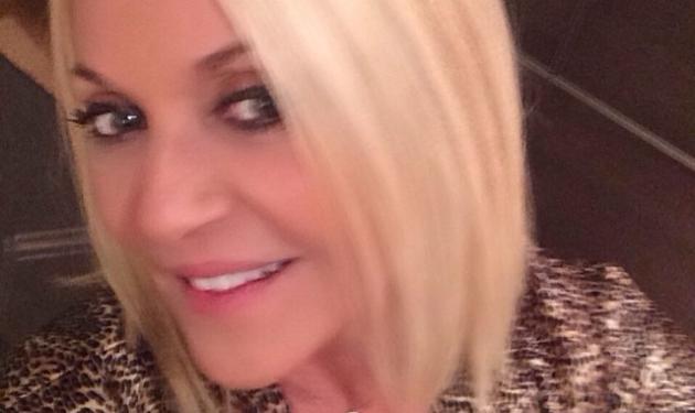Ρούλα Κορομήλα: Εντυπωσίασε ξανά με την απίστευτη σιλουέτα της!