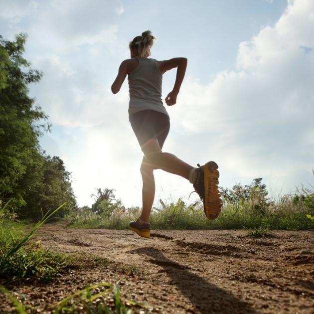 Εσύ τι ρυθμό έχεις όταν τρέχεις; Κάνε το τεστ…   tlife.gr