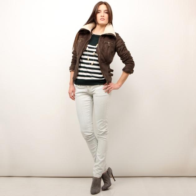 2   Jean Pants