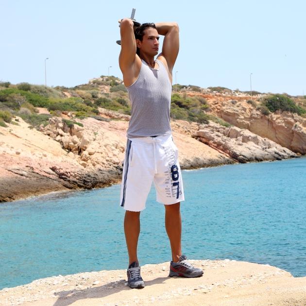 12 | Άσκηση για ώμους
