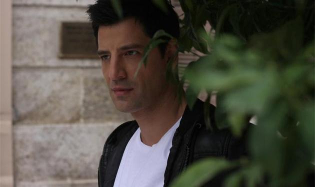 Σ. Ρουβάς: Γυρίζει το νέο του video clip ΤΩΡΑ! Φωτογραφίες   tlife.gr