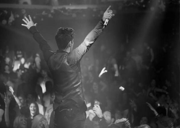 Σάκης Ρουβάς: Πότε είναι το #Stardome Finale | tlife.gr