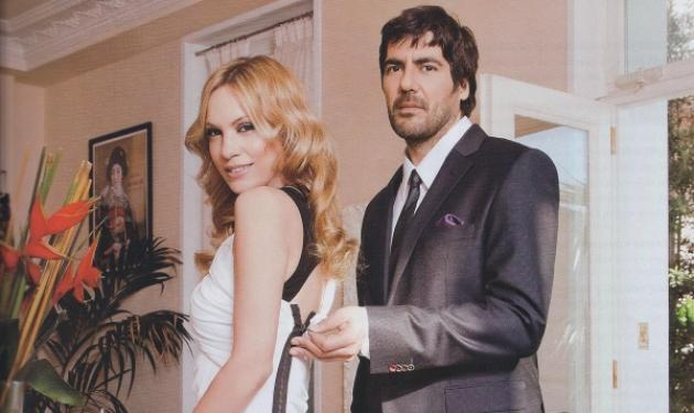 Σακκά – Καρυστινός: Μιλούν για τον έρωτα και το γάμο!   tlife.gr