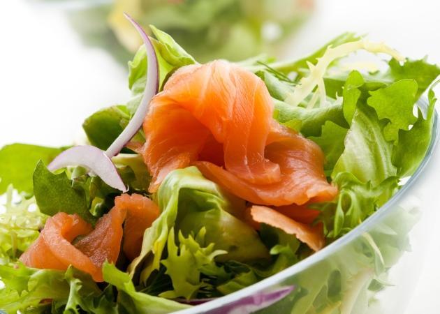 H αγαπημένη μου σαλάτα! | tlife.gr