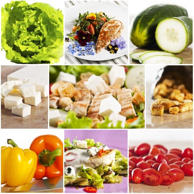 Ένα ακόμη μυστικό για νόστιμη τραγανή σαλάτα | tlife.gr