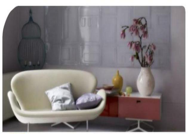 Πώς μπορείς να διακοσμήσεις το σαλόνι σου; Μοντέρνες ιδέες για όλα τα γούστα!