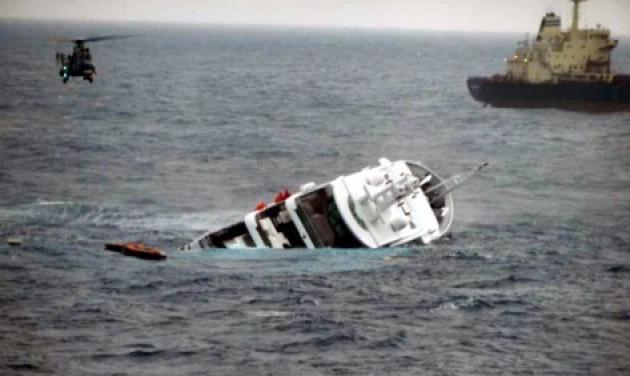 Γέμισε ανθρώπινα κορμιά πάλι το Αιγαίο – Έστειλαν σε βέβαιο θάνατο δεκάδες μετανάστες στη Σάμο