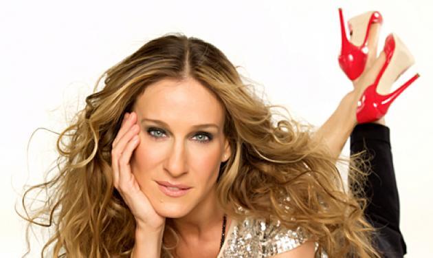 S.Jessica Parker: «Λατρεύω την Α.Βίσση» | tlife.gr