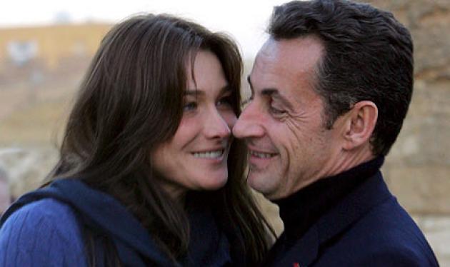Το προκλητικό video της κυρίας Σαρκοζί σκανδαλίζει τη Γαλλία! | tlife.gr