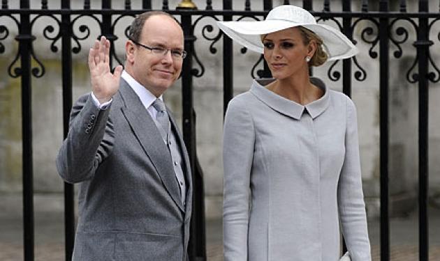 Σκάνδαλο στο Μονακό: Παραλίγο να το σκάσει η νύφη πριν το γάμο με τον πρίγκιπα Αλβέρτο!