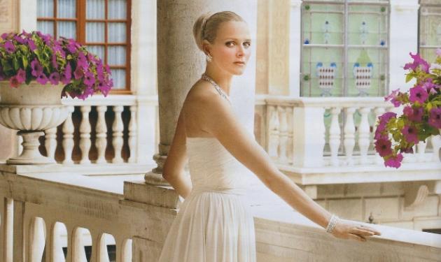 Η μέλλουσα σύζυγος του πρίγκιπα Αλβέρτου φωτογραφίζεται πριν τον γάμο!