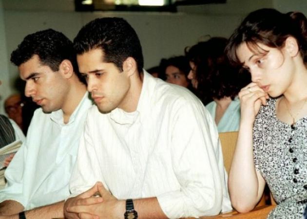 Τα φρικιαστικά εγκλήματα που είχε κάνει πριν 25 χρόνια η ομάδα των «Σατανιστών της Παλλήνης»   tlife.gr