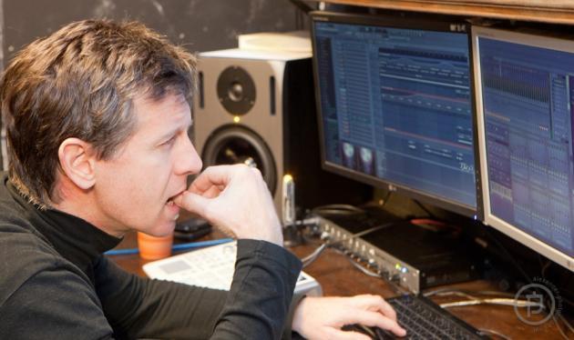 Γ. Σαββιδάκης στο TLIFE: Είμαι ενθουσιασμένος με το τραγούδι που ετοιμάζω για την Εurovision | tlife.gr