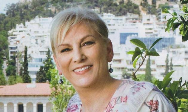 Φ. Πιπιλή: »Και η ΕΡΤ έβαλε το λιθαράκι της στην πτώχευση»! | tlife.gr